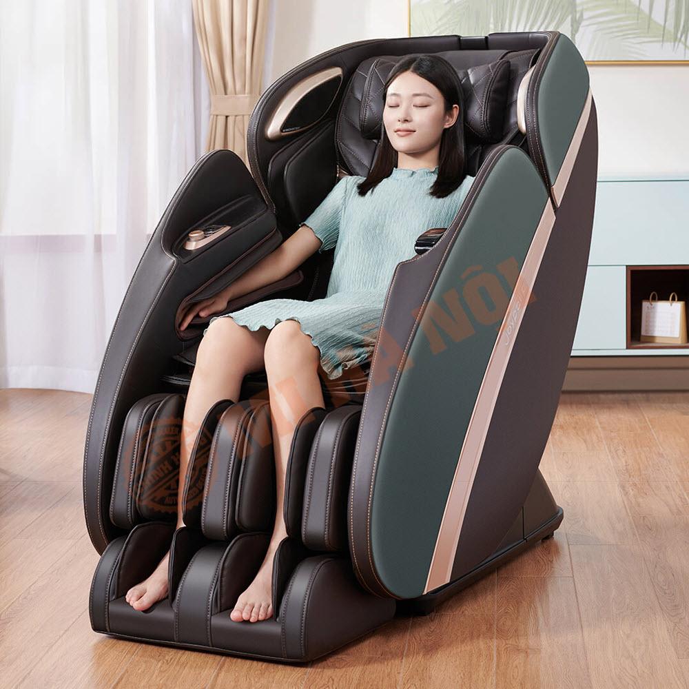 Ghế Massage Xiaomi Thông Minh AI Joypal V3 – EC6602 (Freeship) - MiHN