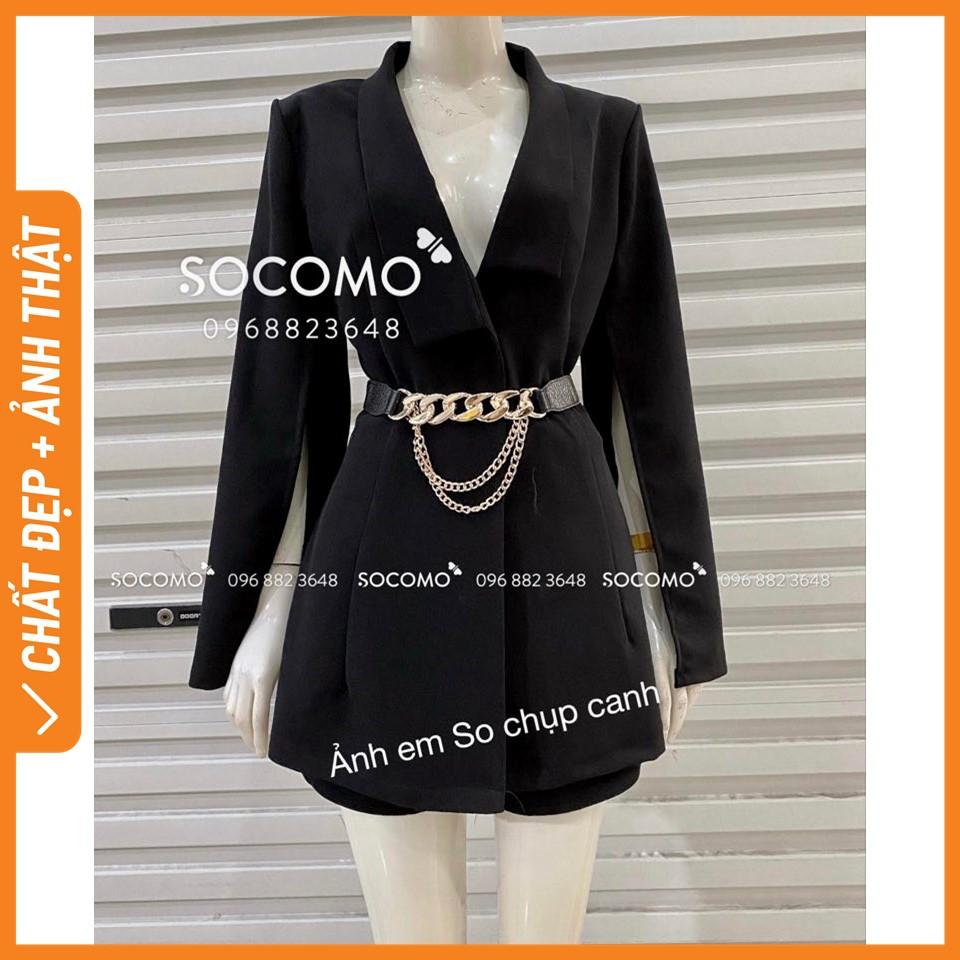 Set vest thiết kế tay Kape kèm quần Socomo- Hàng loại 1, chất đẹp- Giá tốt - 100% ảnh Socomo Tự Chụp (freeship)