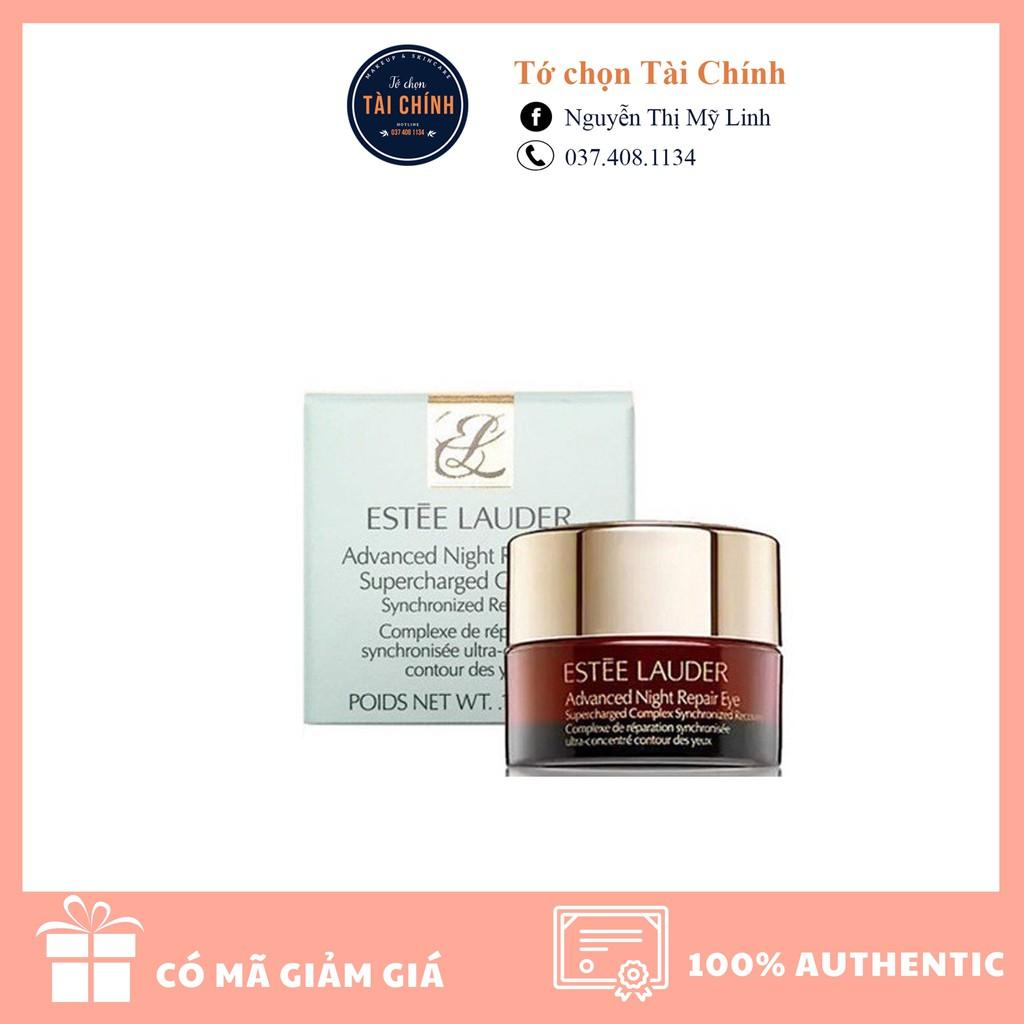 Kem mắt EL Advanced Night Repair Estee Lauder 3ml (Freeship) - TCTC